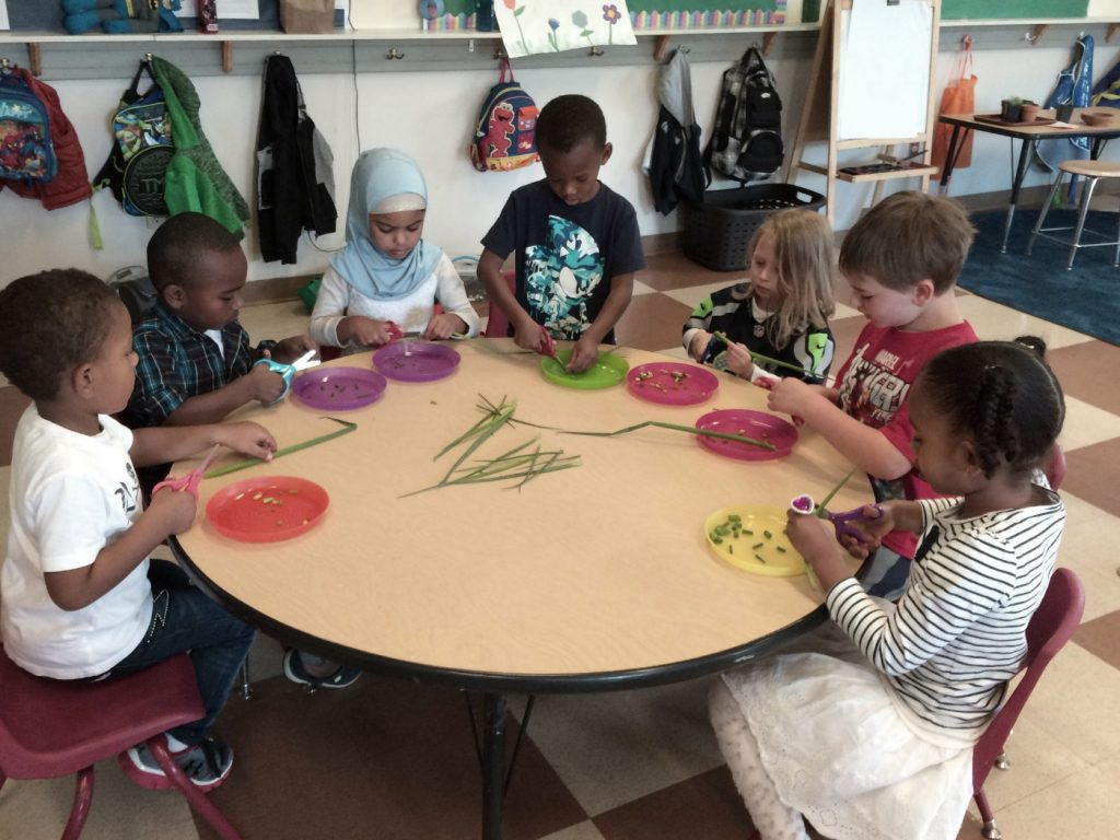 Why You Should Be Careful When Choosing A Nursery School For Your Child?